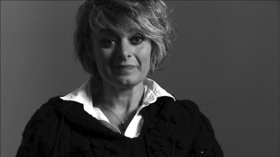 Anna Porträt